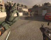 COD Modern Warfare Warzone OK