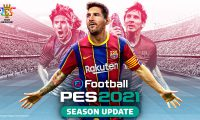 eFootball PES 2021 Season Update – News