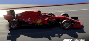 F1 2020 Recensione Charles Leclerc