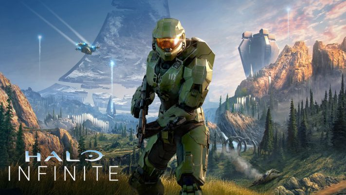 Halo Infinite – Svelata la Box Art, disponibile in vari formati