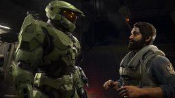 Halo Infinite somiglierà a Combat Evolved ma senza limiti all'esplorazione