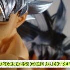 Goku Ultra Istinto
