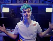 Ninja YouTube Gaming