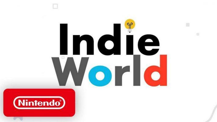 Nintendo Indie Summit