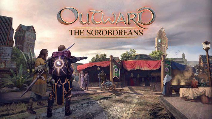 Outward DLC