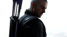 Marvel's Avengers, Hawkeye sarà il primo eroe post lancio