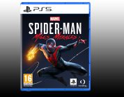Spider Man Miles Morales PlayStation 5