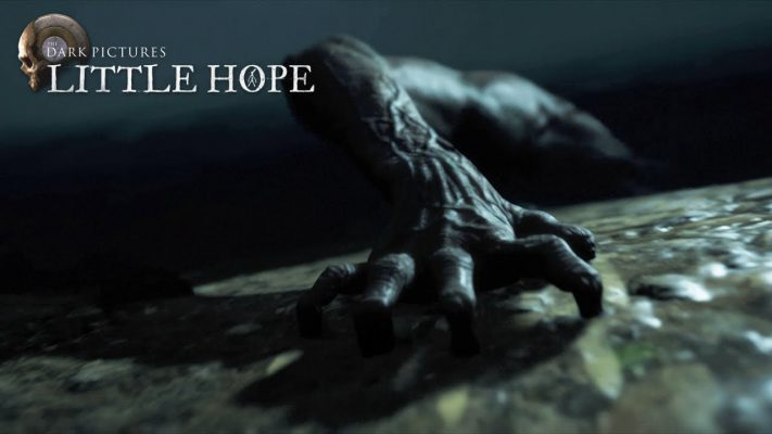 The Dark Pictures Anthology: Little Hope, data d'uscita ed edizioni