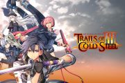 The Legend of Heroes: Trails of Cold Steel III – Switch – Recensione