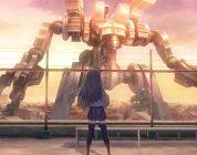 13 Sentinels: Aegis Rim gameplay