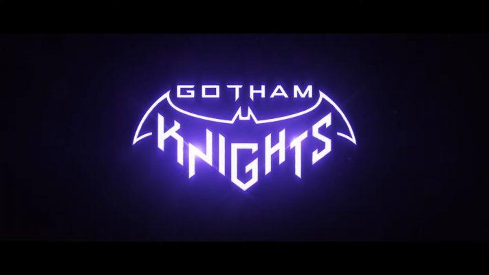 Annunciato il nuovo gioco dedicato a Batman: si chiamerà Gotham Knights