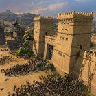 A Total War Saga: Troy lancio