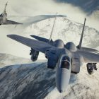 Ace Combat 7: Skies Unknown venticinquennale