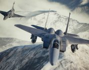 Ace Combat 7: Skies Unknown venticinquennale