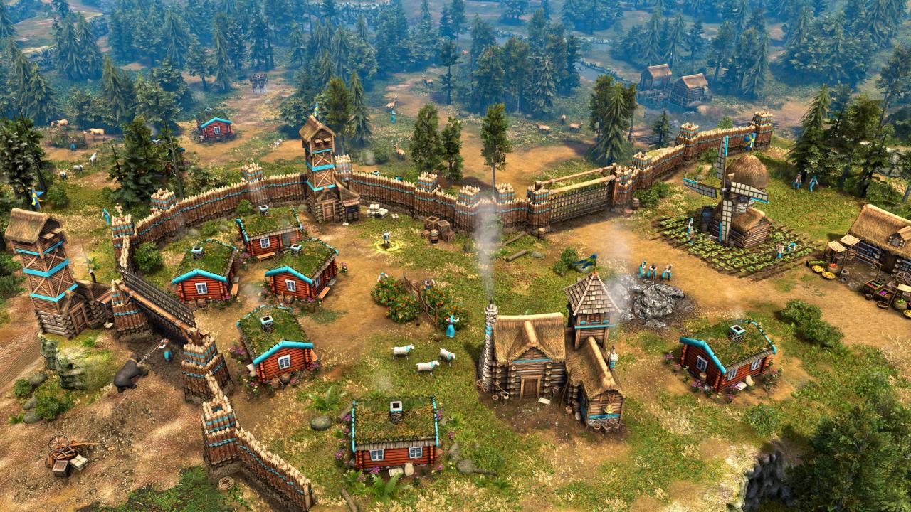 Age of Empires III: Definitive Edition, svelata la data di uscita | GameSoul.it