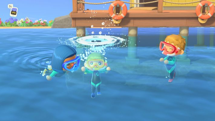 Animal Crossing: New Horizons vendite Giappone