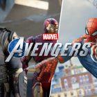 Marvel's Avengers e Spider-Man: Le esclusive fanno bene?