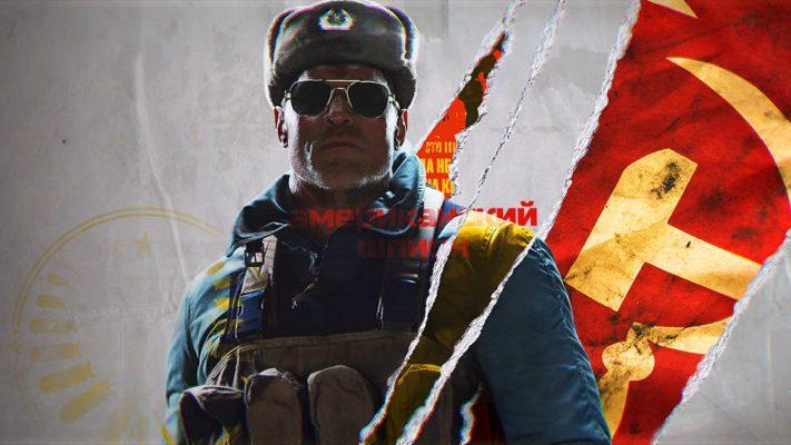 Call of Duty: Black Ops Cold War seguito originale