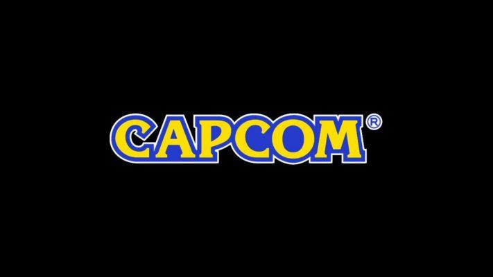 Capcom vendite
