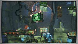 Crash Bandicoot 4: It's About Time flashback