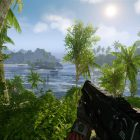 Crysis Remastered data