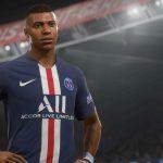 FIFA 21 carriera