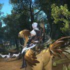 Final Fantasy XIV periodo prova