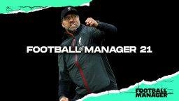Football Manager 2021 subirà un ritardo a causa del Coronavirus