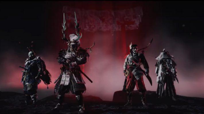 Annunciato il multiplayer per Ghost of Tsushima