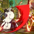 Guilty Gear: Strive Leo Nagoriyuki