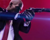 Hitman 2 PlayStation Now