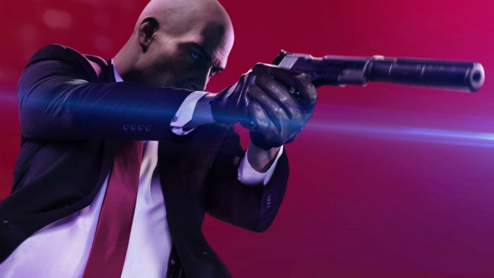 Hitman 2 PlayStation Now