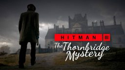 Hitman III Dartmoor