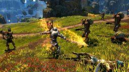 Kingdoms of Amalur: Re-Reckoning Finesse