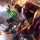 Marvel's Avengers aspettative Square Enix