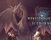 Monster Hunter World: Iceborne Fatalis