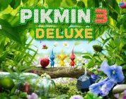 Annunciato Pikmin 3 Deluxe per Nintendo Switch