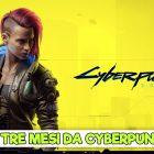 Tre mesi a Cyberpunk 2077 – Tutto quello che sappiamo finora