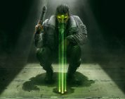 Rainbow Six Siege Sam Fisher