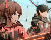Scarlet Nexus trailer gamescom 2020