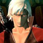 Shin Megami Tensei III: Nocturne HD Remaster Dante