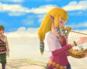 The Legend of Zelda: Skyward Sword Nintendo Switch