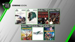 Xbox Game Pass, tra i giochi di agosto Darksiders Genesis e Man of Medan
