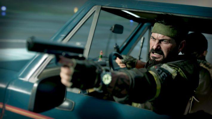 Call of Duty: Black Ops Cold War in 4K e 120Hz su PS5 e Xbox Series X