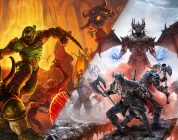 DOOM Eternal PS5 Xbox Series X