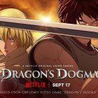 Dragon's Dogma Netflix