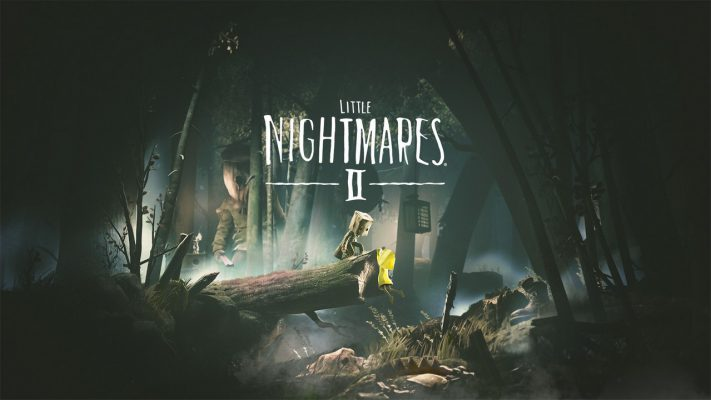 Little Nightmares II data