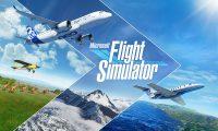 Microsoft Flight Simulator – News