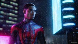 Marvel's Spider-Man: Miles Morales, un glitch trasforma Miles in vari oggetti inanimati!