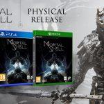 Annunciata l'edizione fisica di Mortal Shell